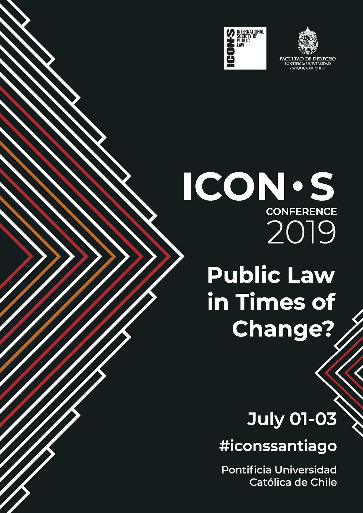 Icon S Libro Final Programa Icons Derecho Derecho Ucn