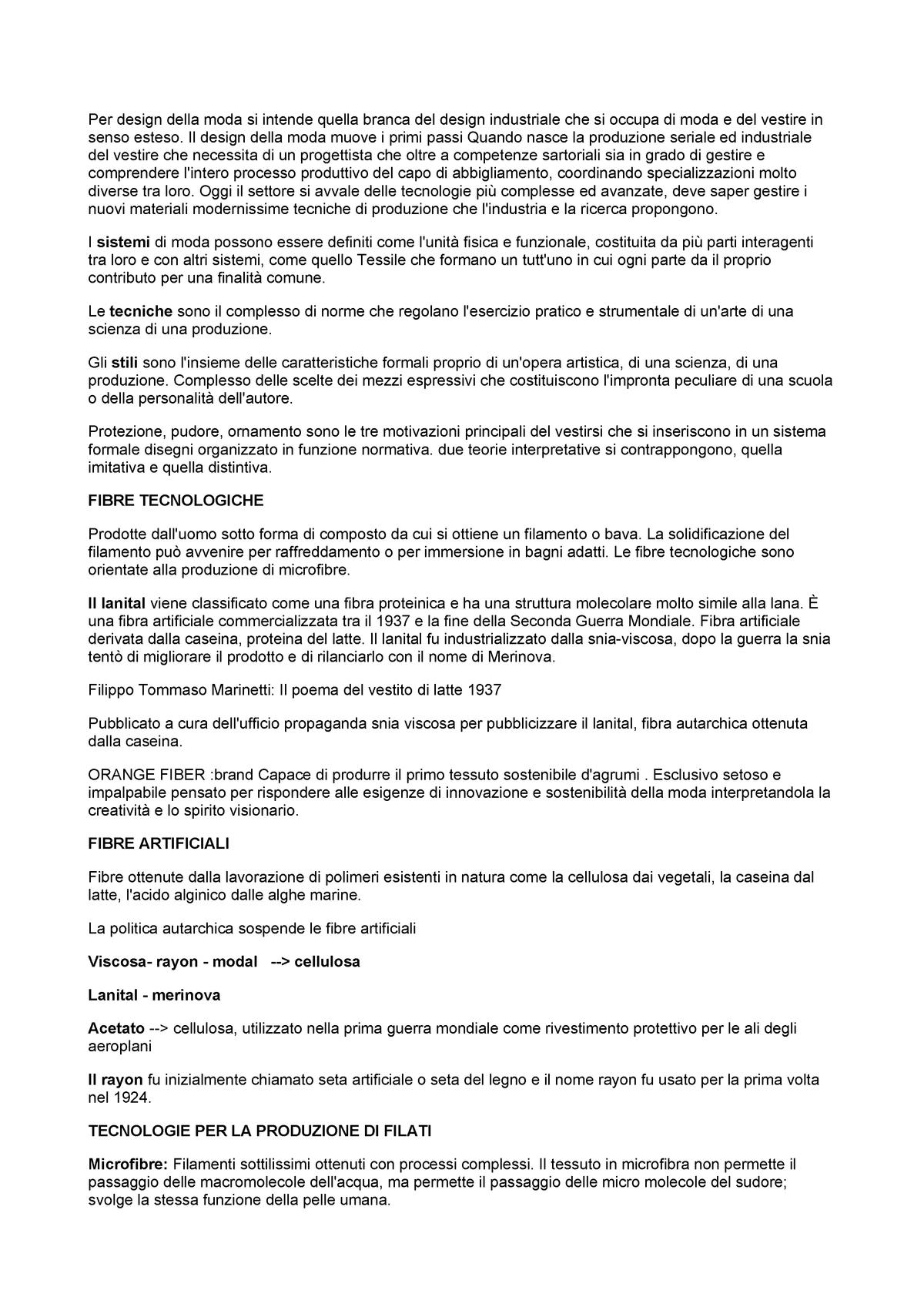 Le Fibre Del Legno sistemi tecniche stili - 1023872 - uniroma1 - studocu