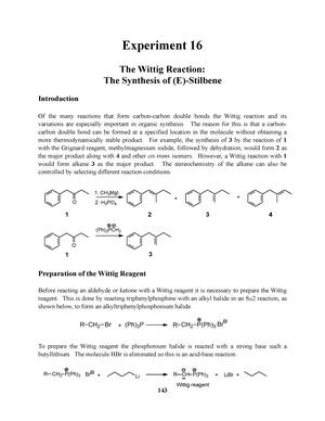 Sample Lab Report 3 - Grade: A - CH 238 - UAB - StuDocu