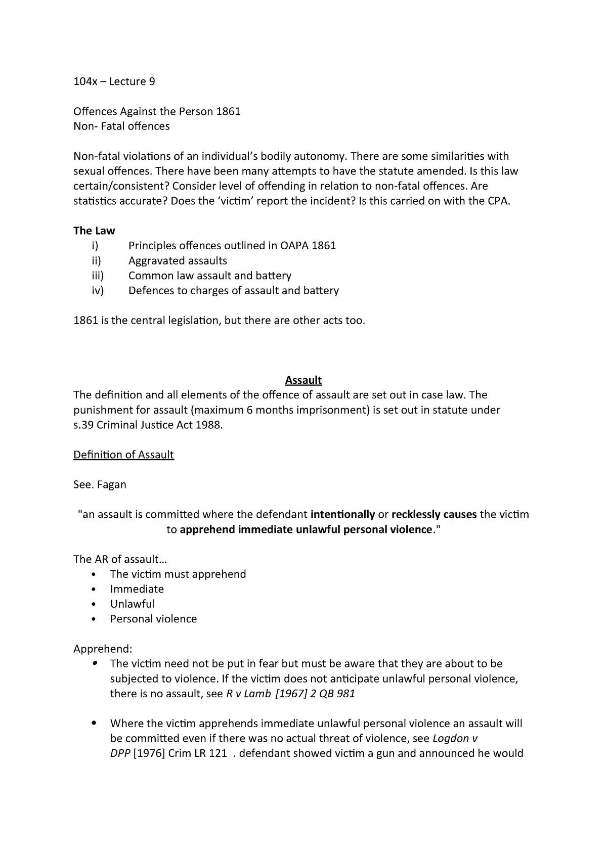 popi act summary pdf