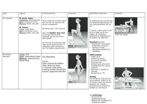 modul de determinare a inflamației în articulații)