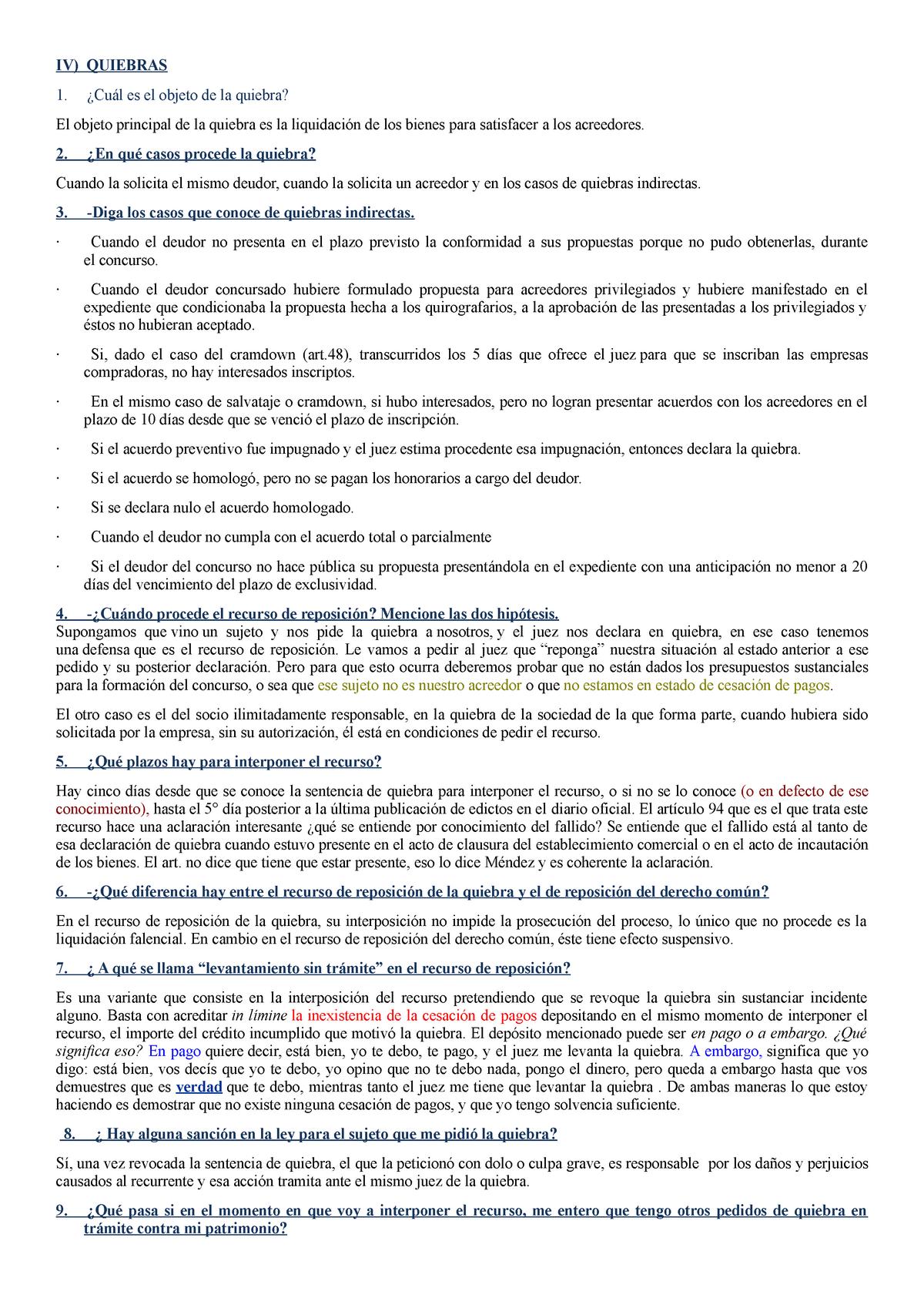 Examen 2017 Preguntas Y Respuestas Studocu