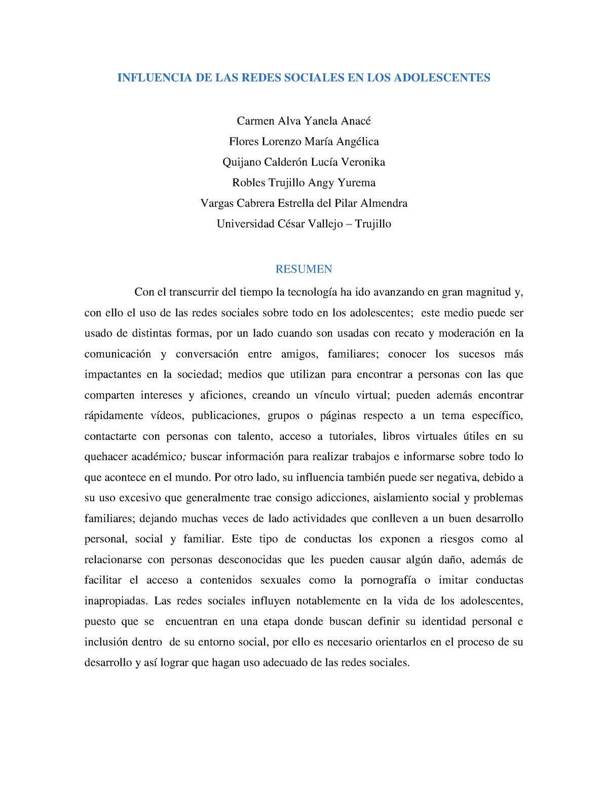 Adolescente Con Cara De Vicio Porno 1205 texto del artículo 4044 1 10 2017 1219 1 - soc219 - studocu