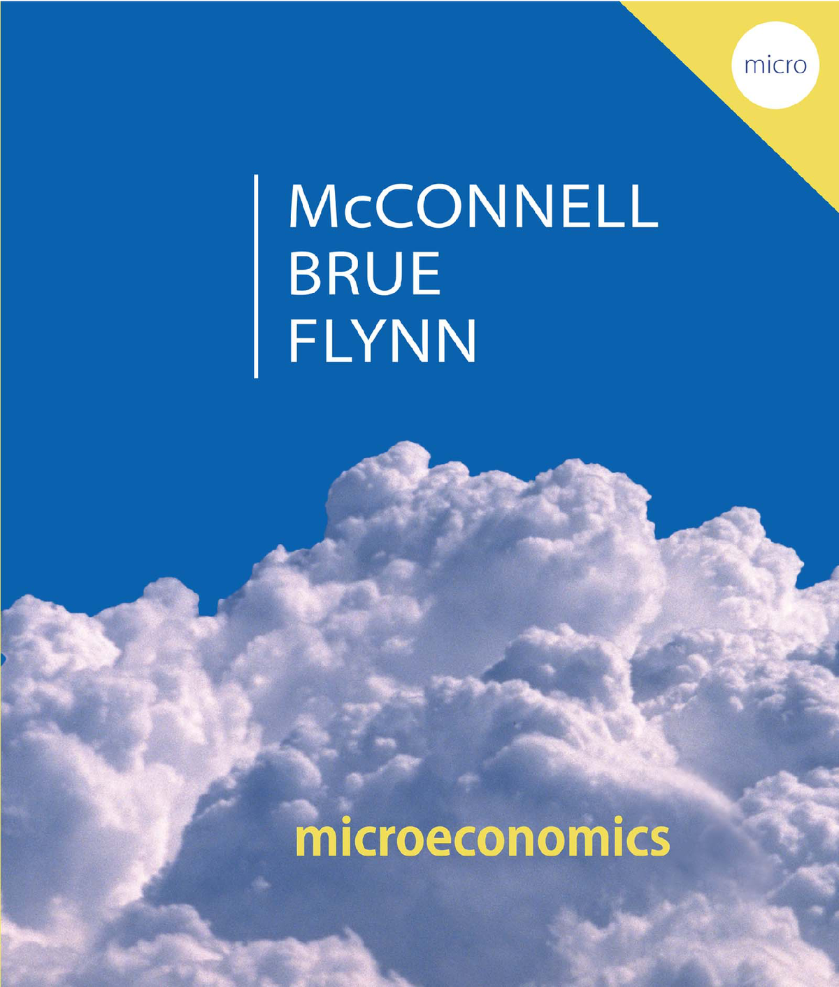 Mc Connell Campbell, Brue Stanley, Flynn Sean