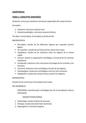 Anatomia - Anatomía Fundamental y de los Órganos del Lenguaje y la ...