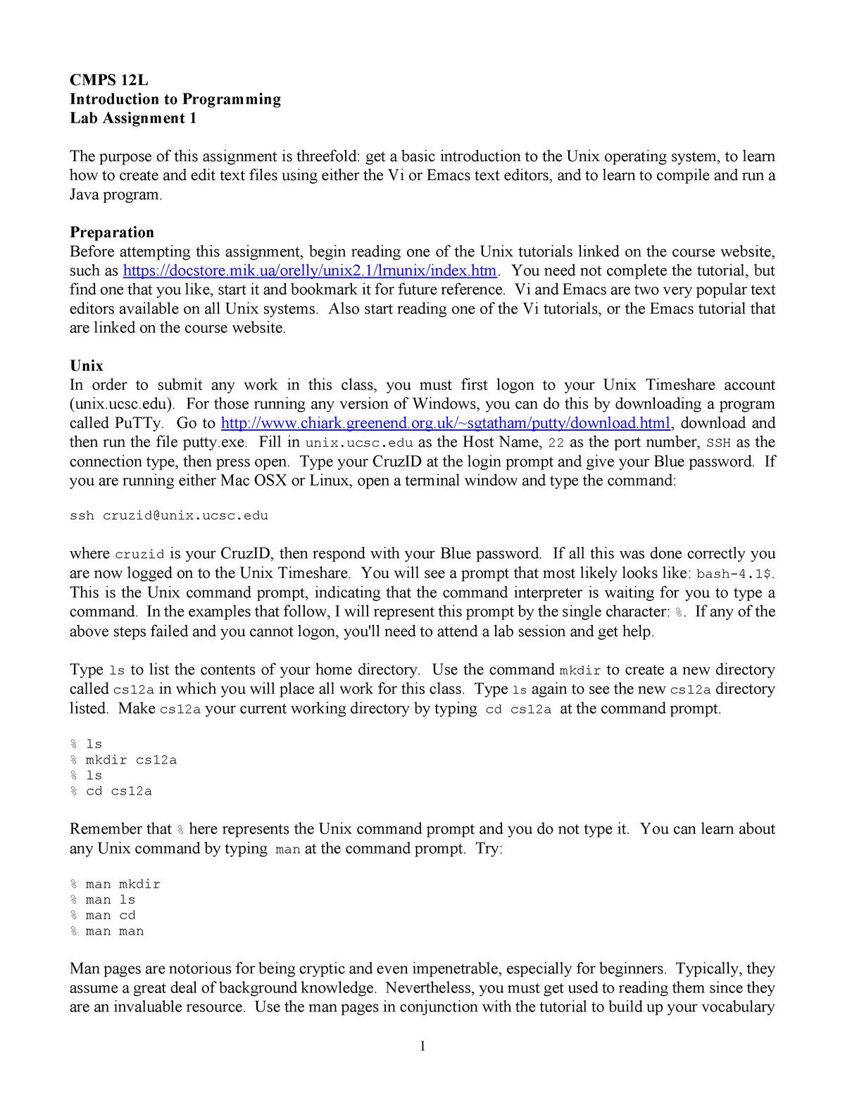 Learn Emacs