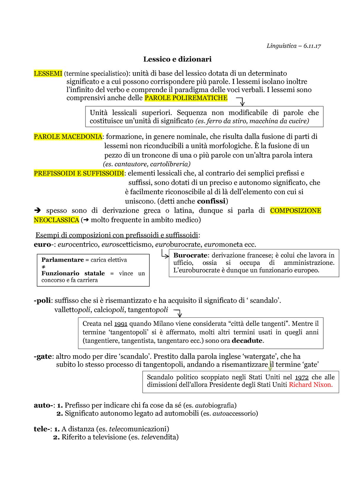 datazione dizionario di definizione