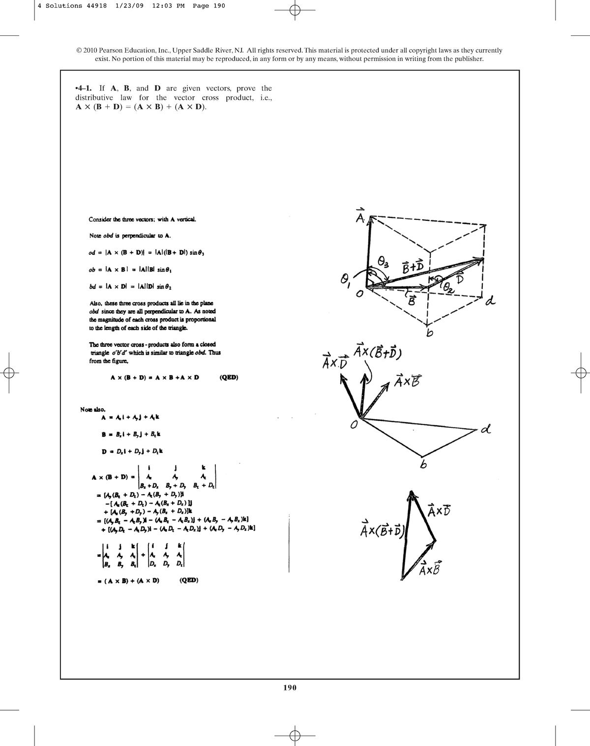 Chapter 4 Engineering Mechanics Statics R C Hibbeler 12th Edition