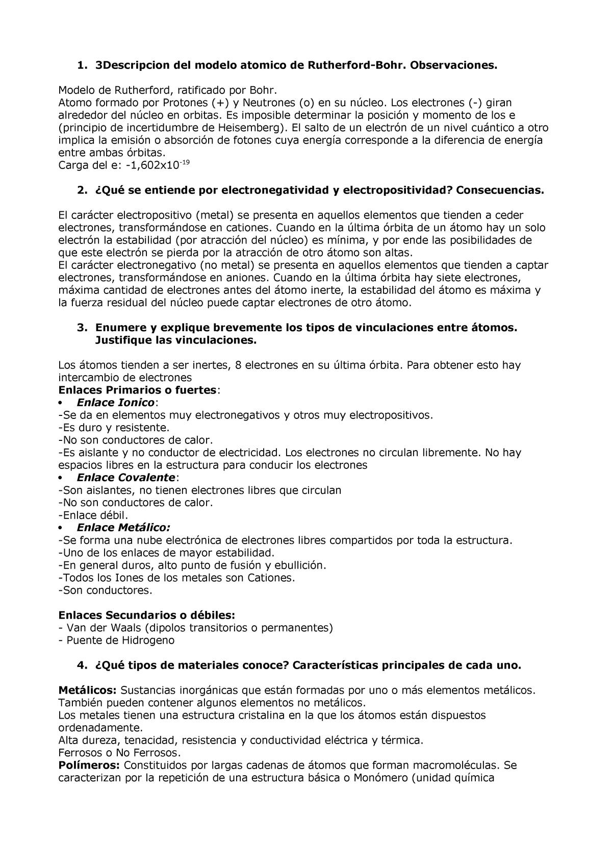 180 Preguntas Final Ciencia De Los Materiales 53104 Uma