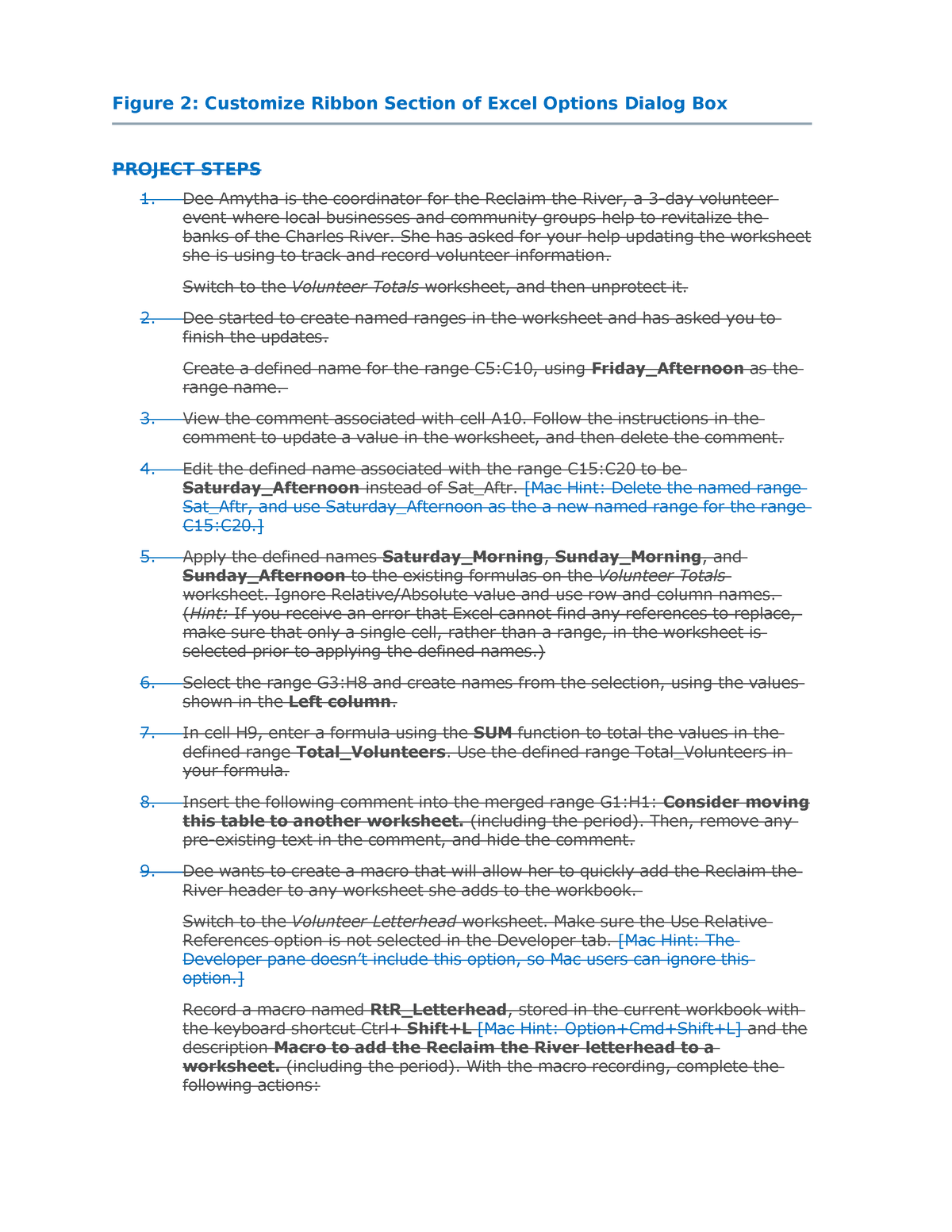 Instructions NP EX16 7a - FIN 3000: Principles Of Finance - StuDocu
