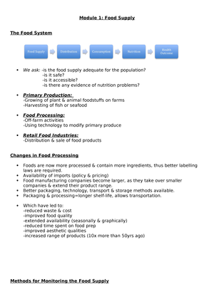 Nutrition Manufacturing Companies