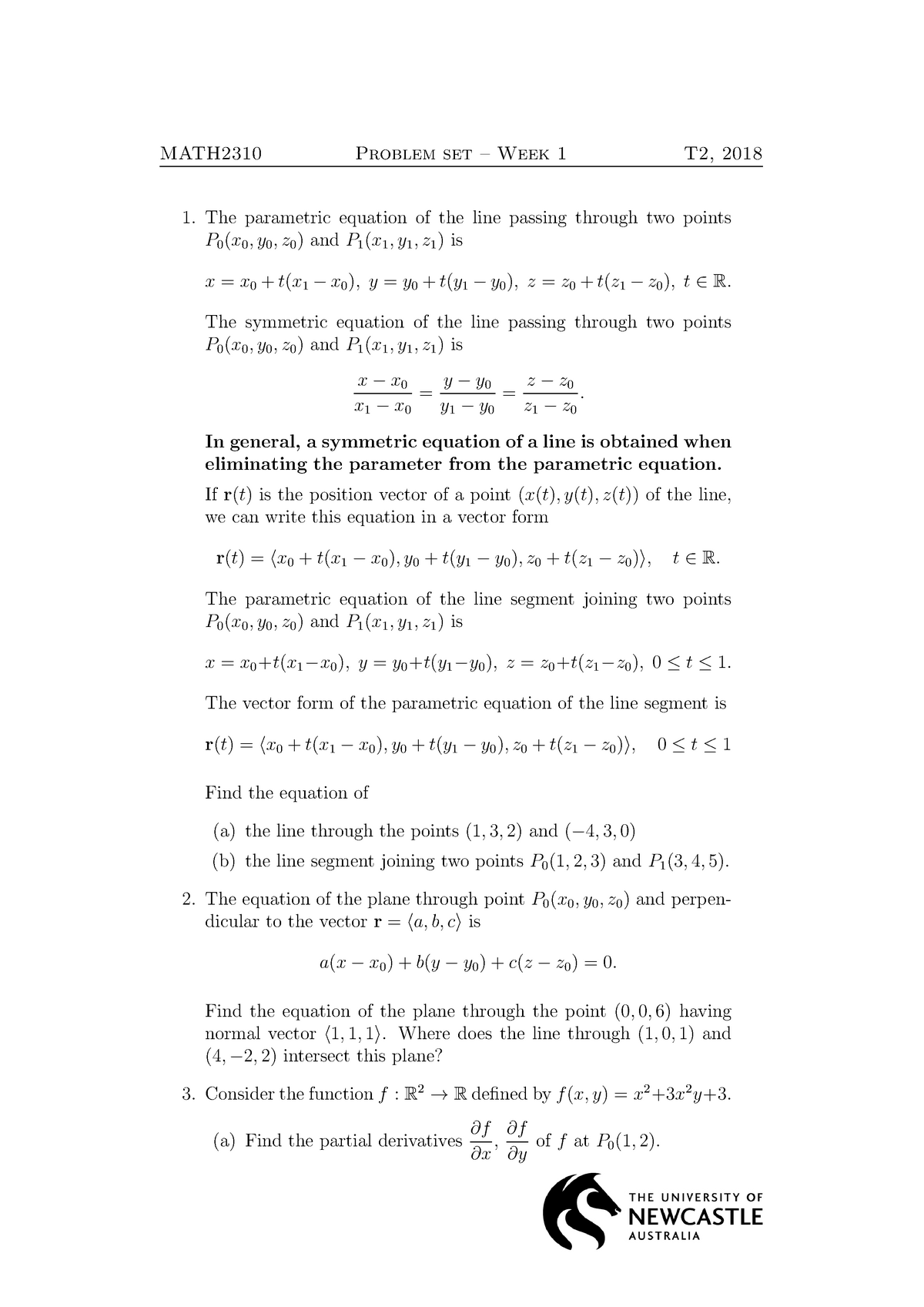 Problemset 1 Tutorials Math2310 Studocu Y > x so, with the help of statement 1, our original target question is (x+1)/(y+1) > x/y ? studocu
