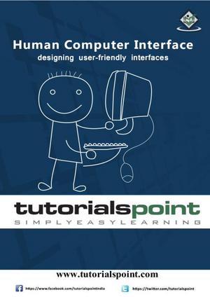 Human Computer Interface Tutorial Software Engineering Studocu