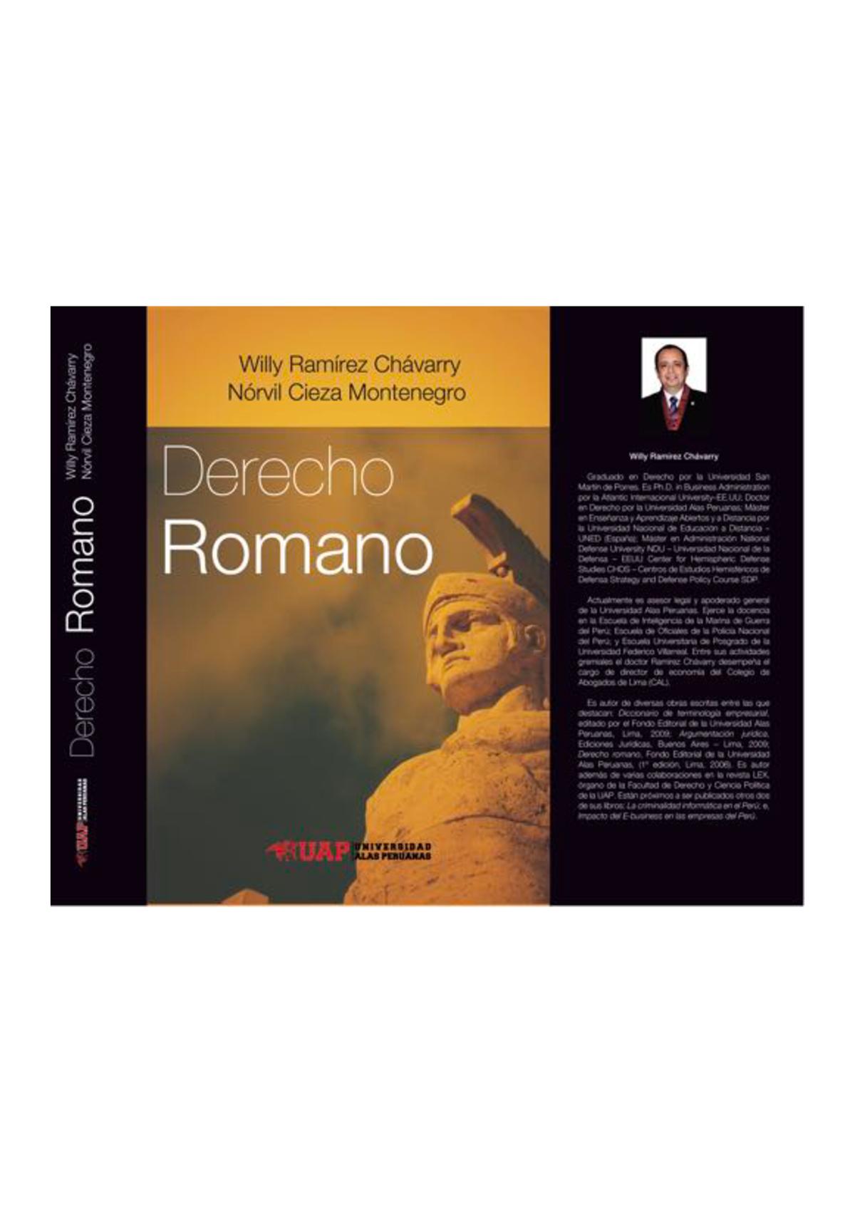 Matrimonio Romano Requisitos : Derecho romano derecho romano studocu