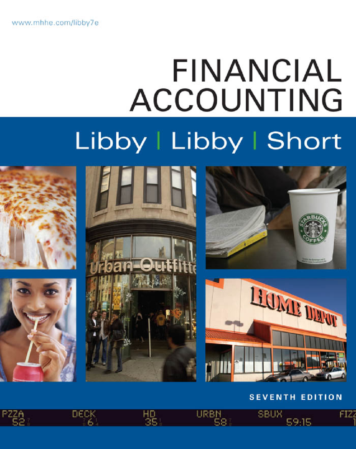 Financial Accounting - 7th edition - StuDocu