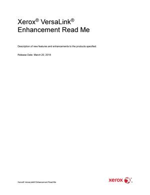 Xerox Versa Link Product Upgrade Read Me 20Mar18 - 00562