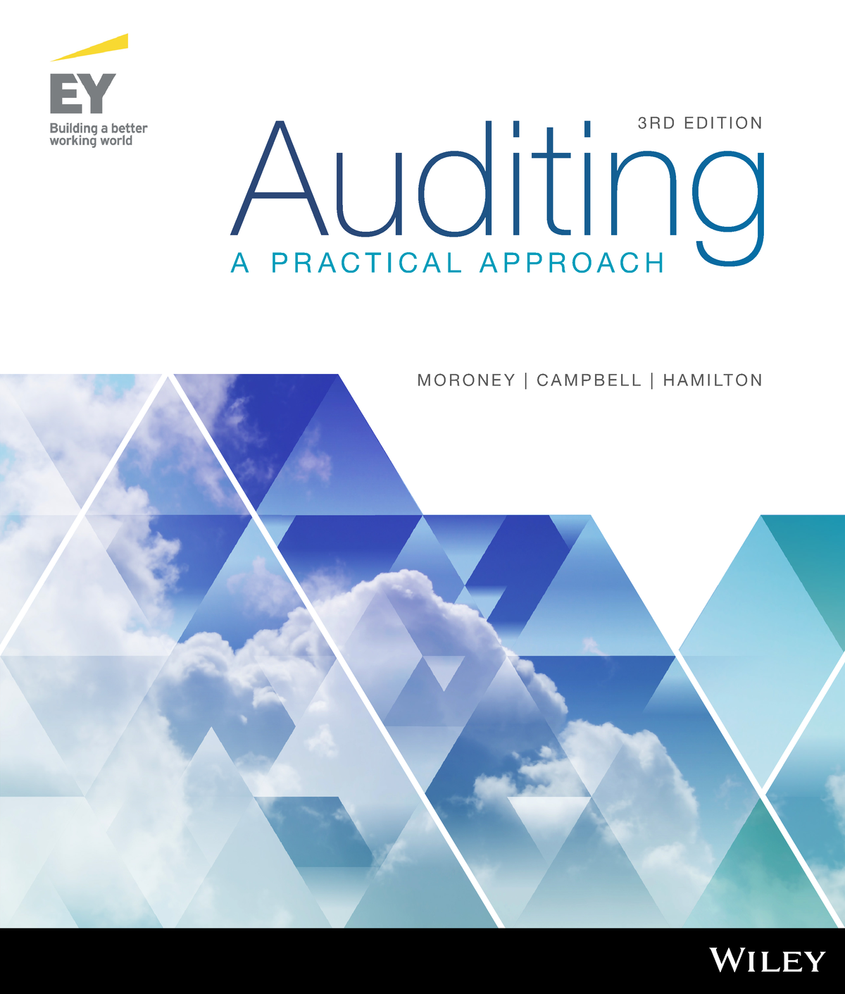 Auditing A Practical Approach 3E - 200535 - UWS - StuDocu
