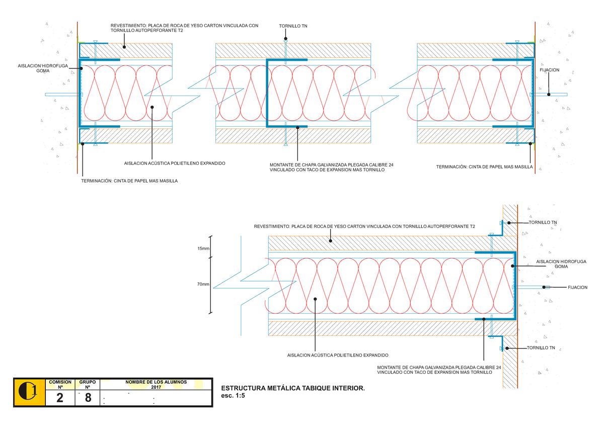Pre Entrega 2 Detalle Constructivo De Cvi En Seco 2