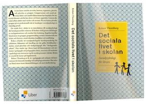 Det sociala livet i skolan Socialpsykologi för lärare - StuDocu 7553a7246cbcf