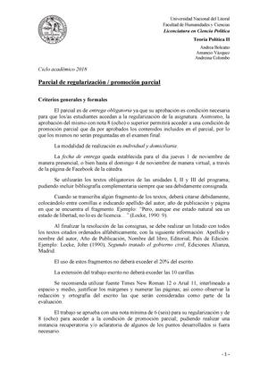 Parcial 17 Agosto 2018 Preguntas Studocu