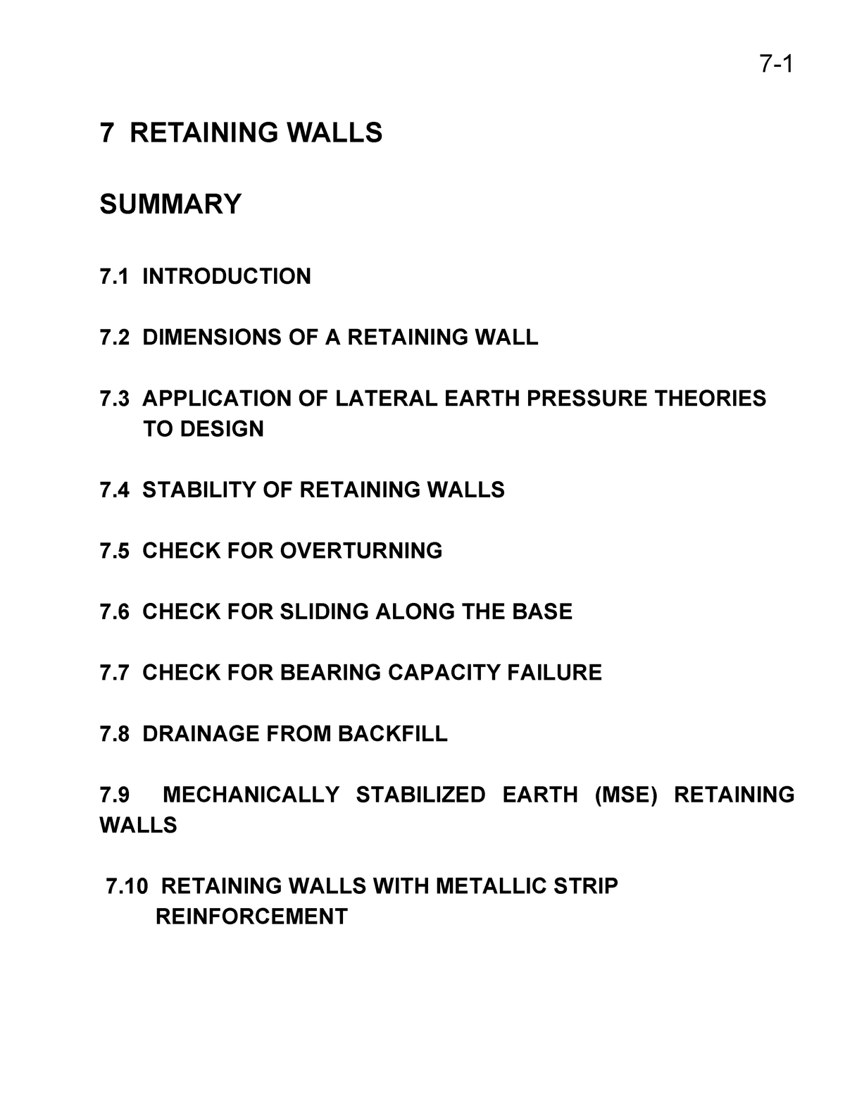 Engi 3433 Ch7 Lecture Notes 7 Engineering 3436 Lu Studocu