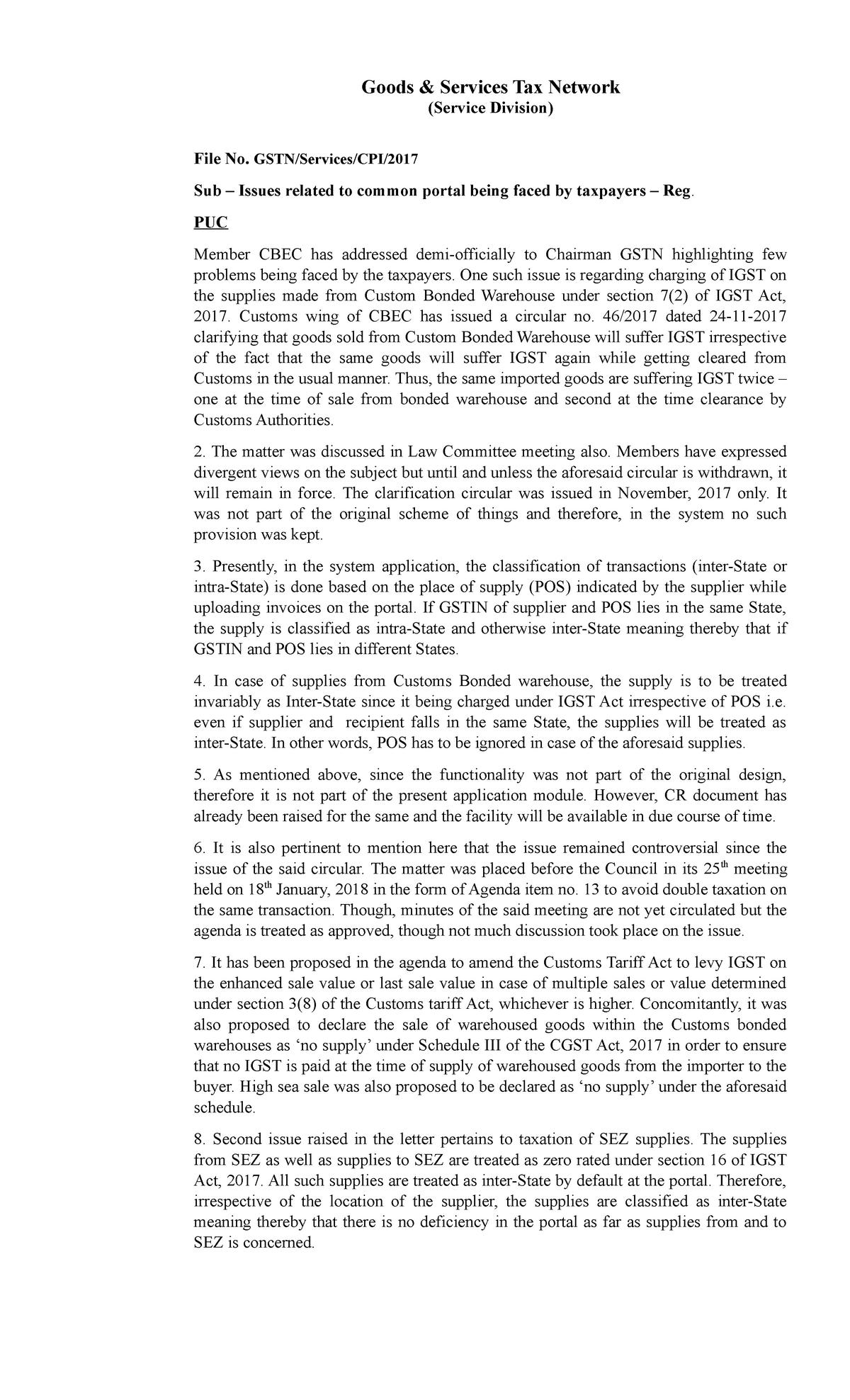 Replies Notes - 1 - SIXSIGMA101: Six Sigma - StuDocu