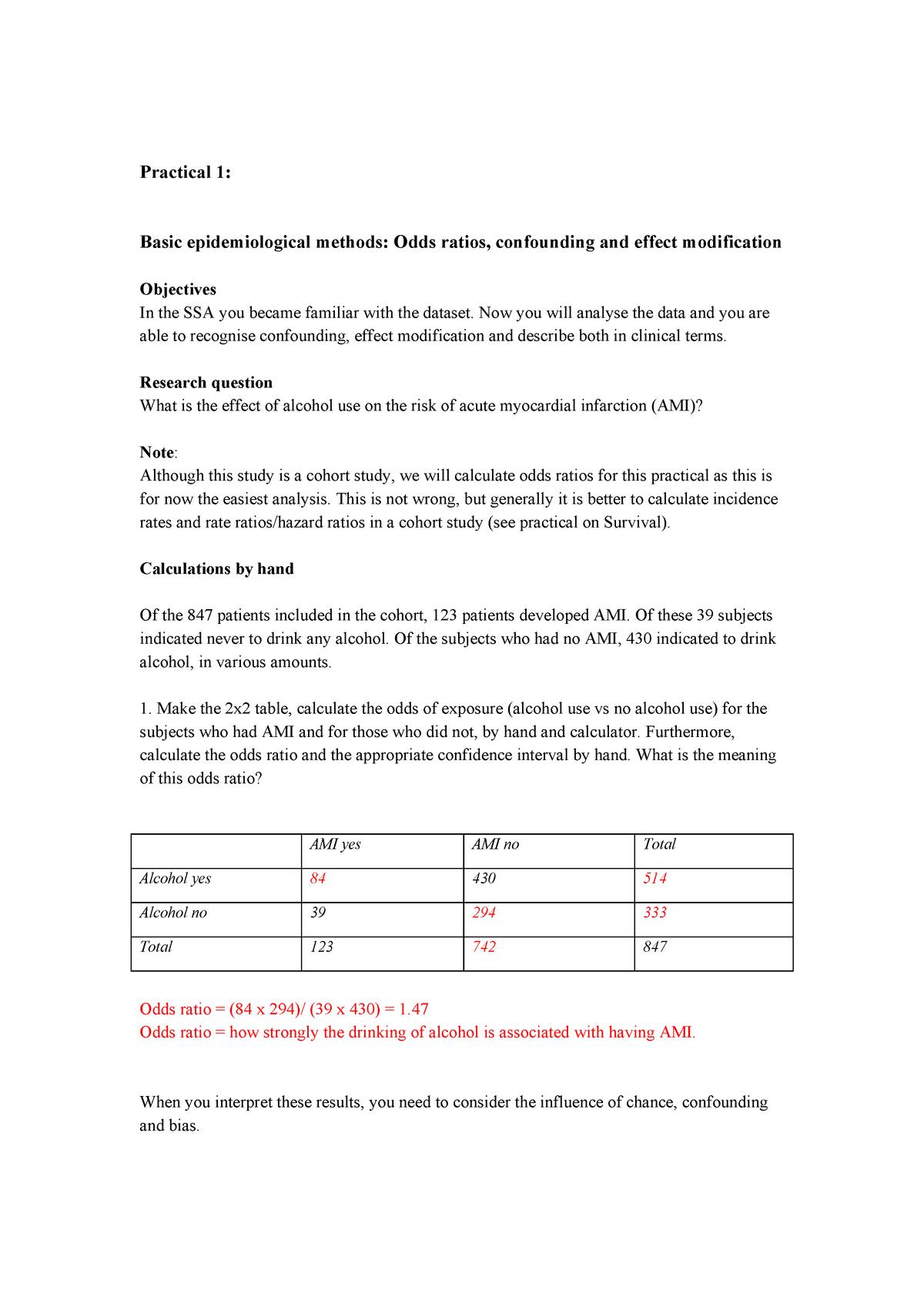 CRIP practical 1 - 312030300Y: CRiP - Advanced Concepts in