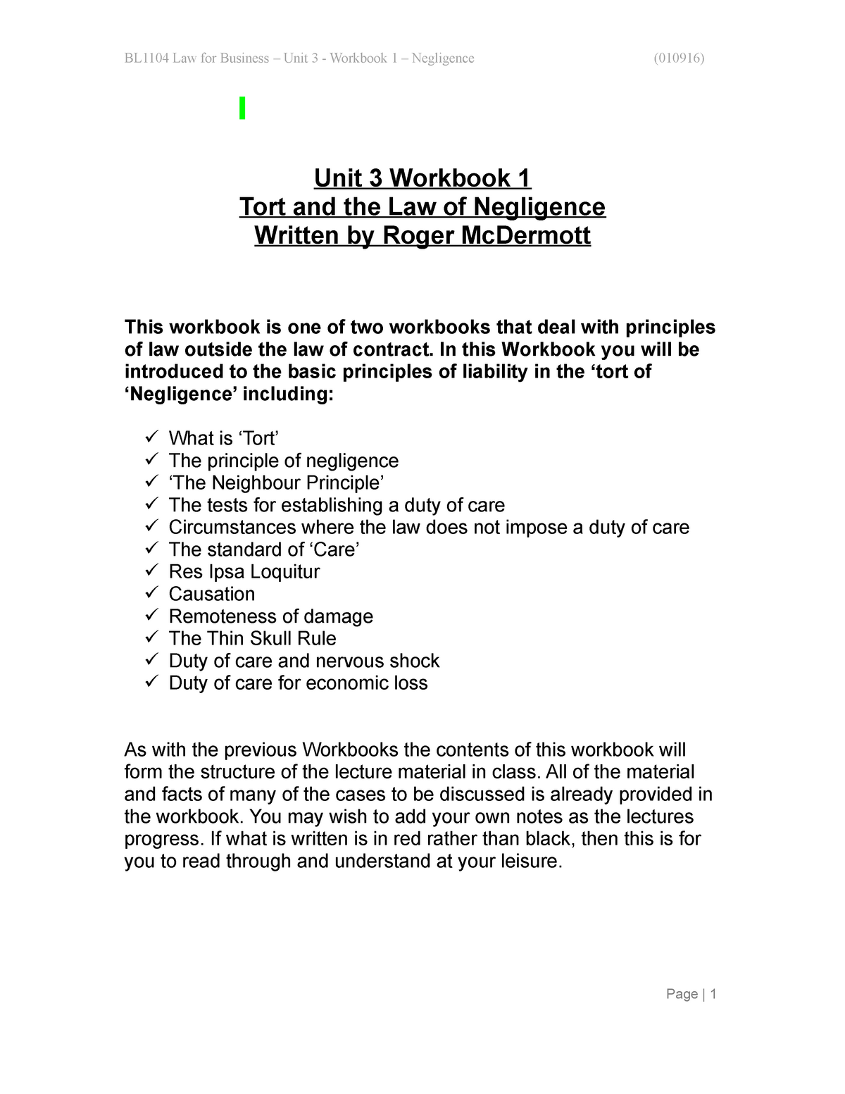 module 9 drivers ed workbook answers