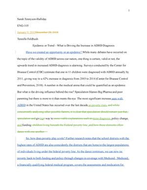 Personal statement fellowship service