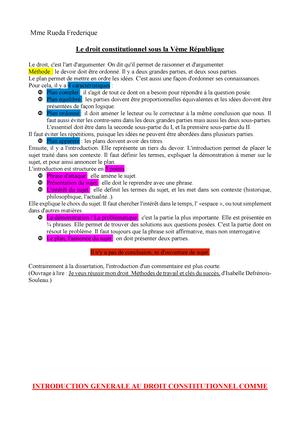 dissertation sur la longevité de la 3eme republique