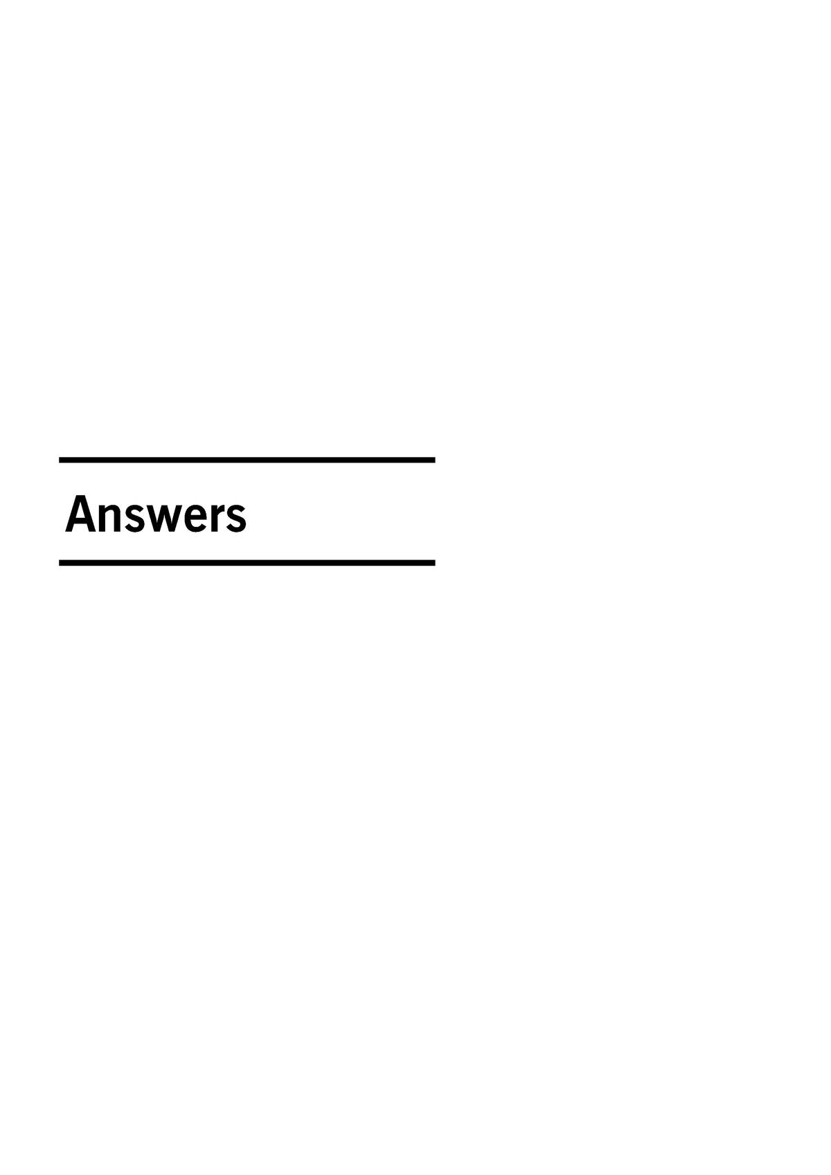 Exam 2018 - P3: Acca - StuDocu