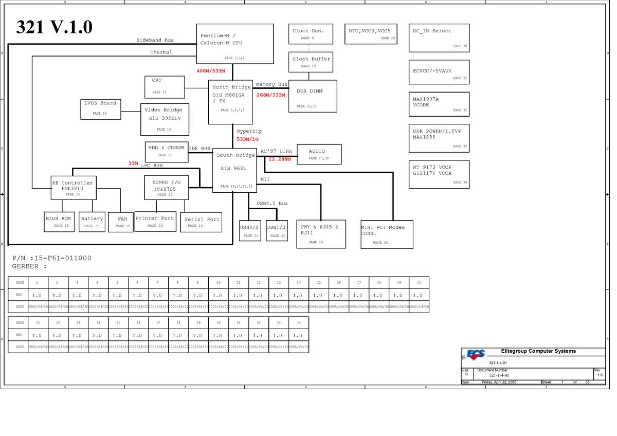 Ecs 321-1-4-01 rev 1 - Linguistica computazionale - UniPi