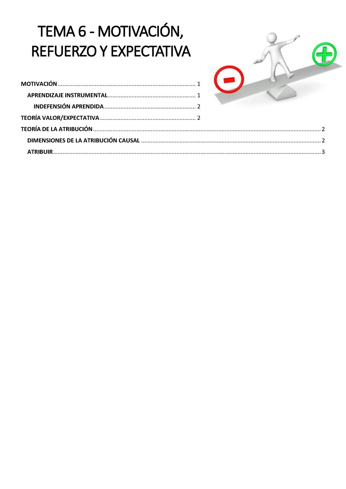 Tema 6 Apuntes 6 800144 Ucm Studocu
