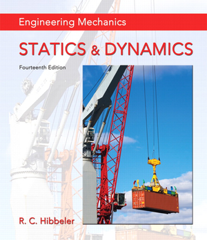 Resultado de imagen para Engineering Mechanics : statics and dynamics. - 14a edition