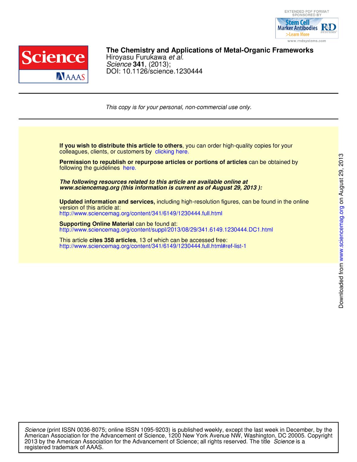 Exam 2015 - CHEM 215: Analytical Chemistry - StuDocu