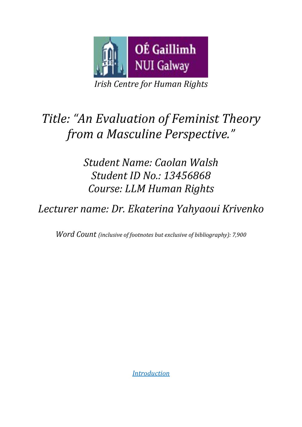 The retreat from organization: U.S. feminism reconceptualized