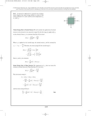 Solution manual mechanics of materials r c hibbeler chapter solution manual mechanics of materials r c hibbeler chapter 14 1 studocu fandeluxe Choice Image