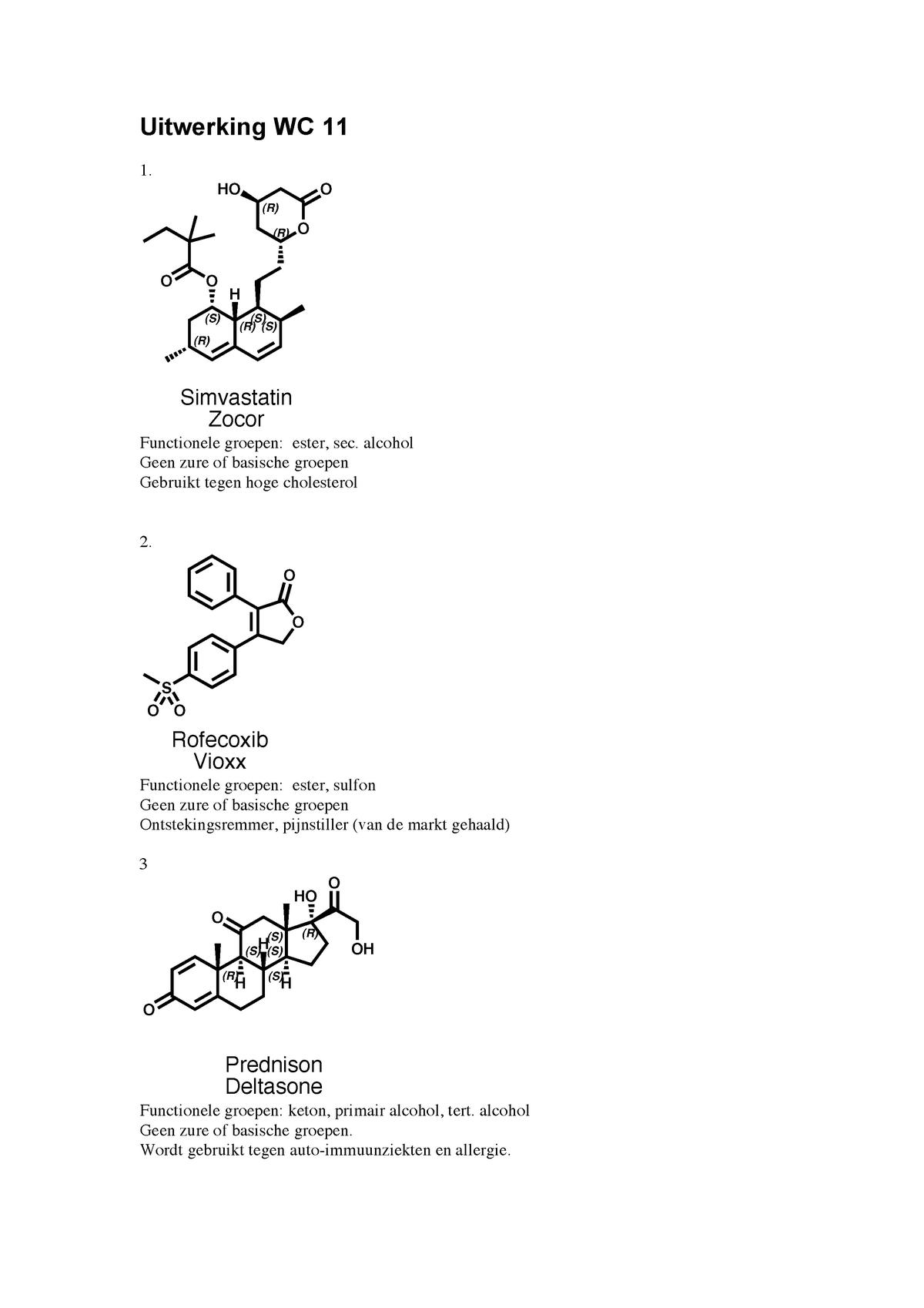 Uitwerkingwc11 2015 Moleculaire Eigenschappen Fa 102