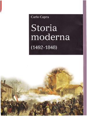 Riassunto Storia moderna 18 Jun 2018 - StuDocu 788576cad381