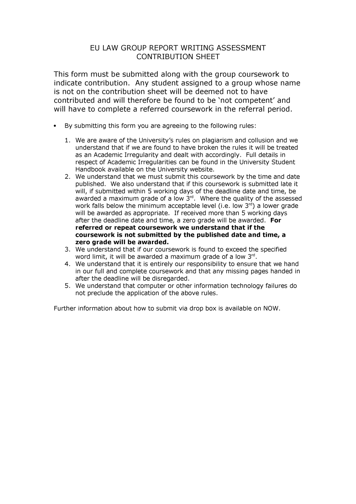 Toronto resume help and job placement
