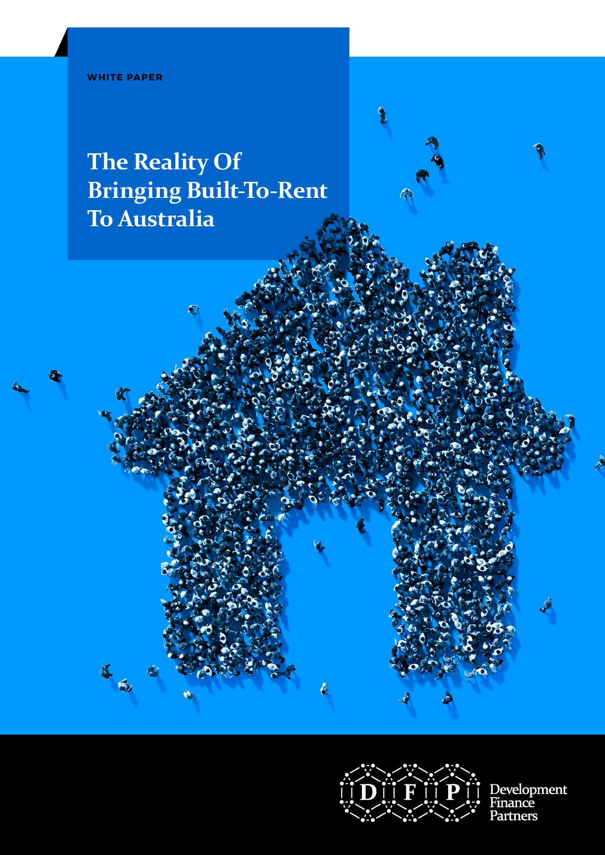 Build to Rent - White Paper 2018 - AYB219 Taxation Law - QUT