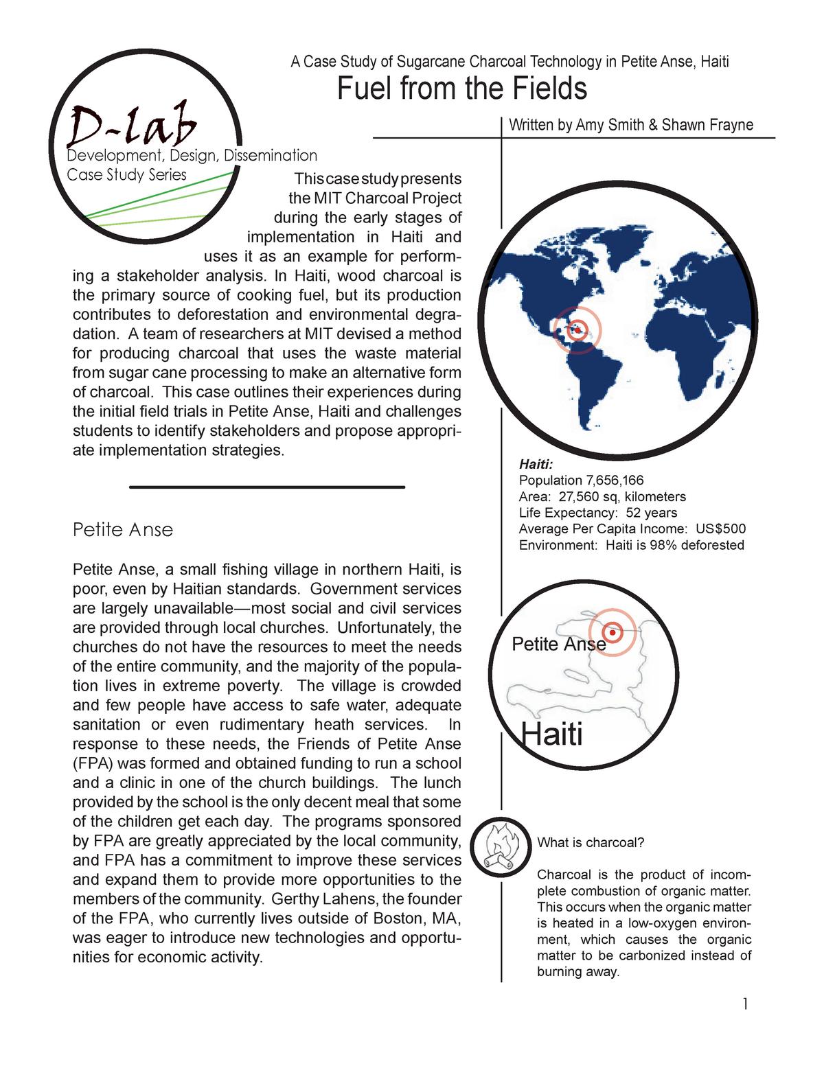 Seminar assignments Week 2 to 18 - EC  701J: D-Lab: Development