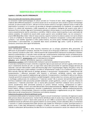 endocrinologia e attivit motorie ccbkzccn