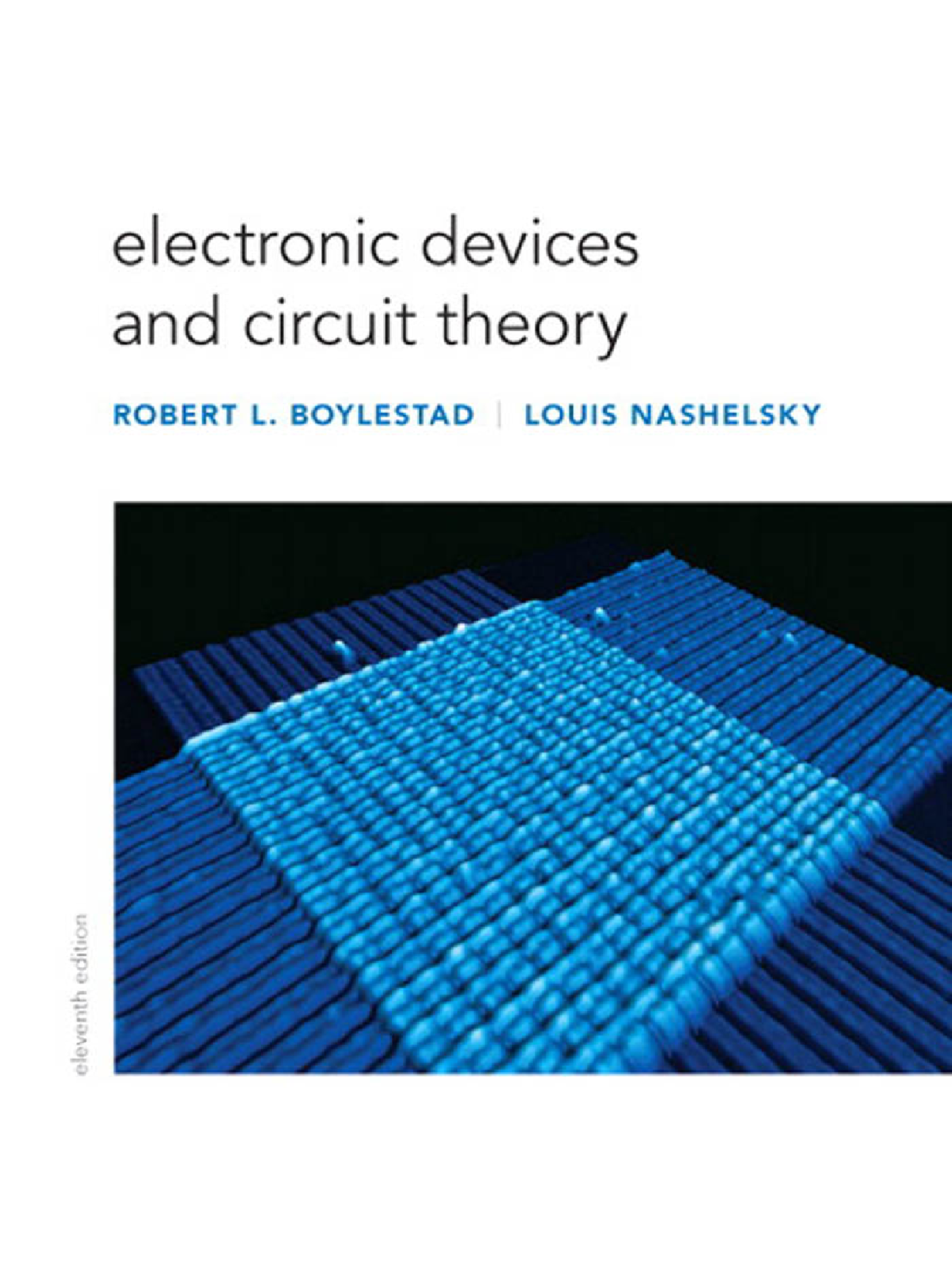 Summary Electronic Devices and Circuit Theory - ECTE212