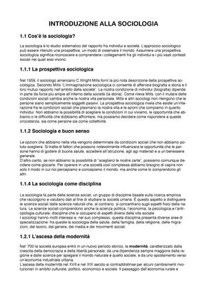 Samenvatting Experience Sociology 28 Apr 2018 Studocu