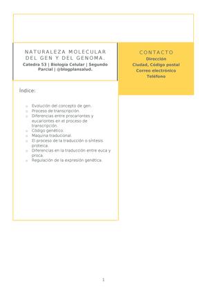 Capitulo 12 Biología E Introducción A La Biología Celular