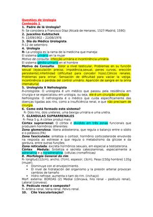 adenoma prostatico vs real madrid