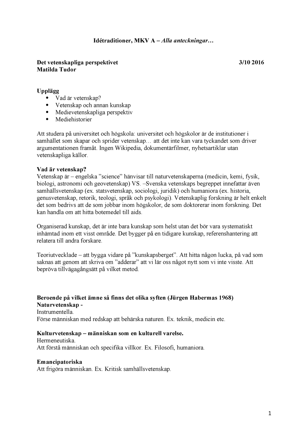 Sociologi forsknings dokument om dejting