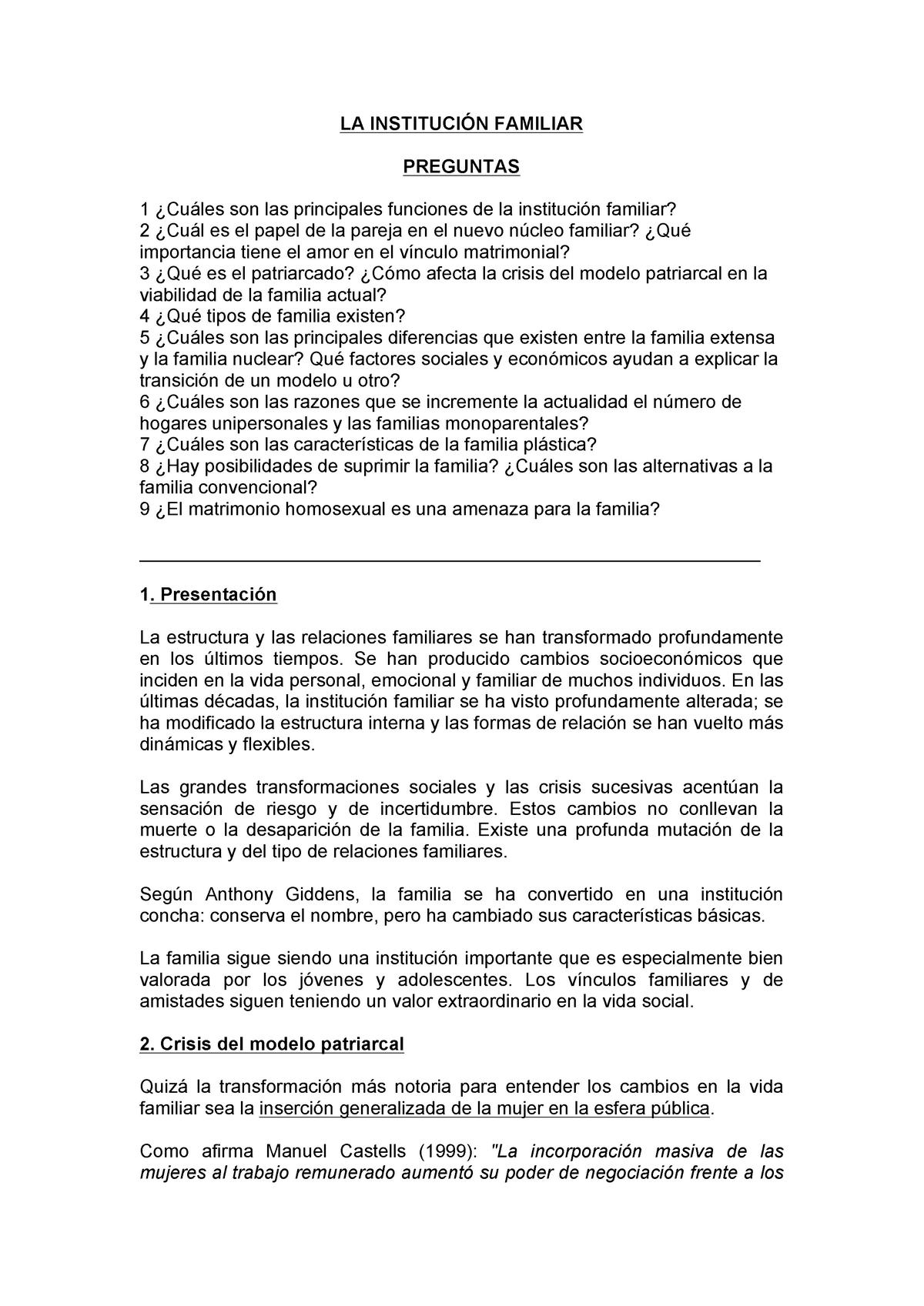 Sociologia Classe 6 Sociología Url Studocu