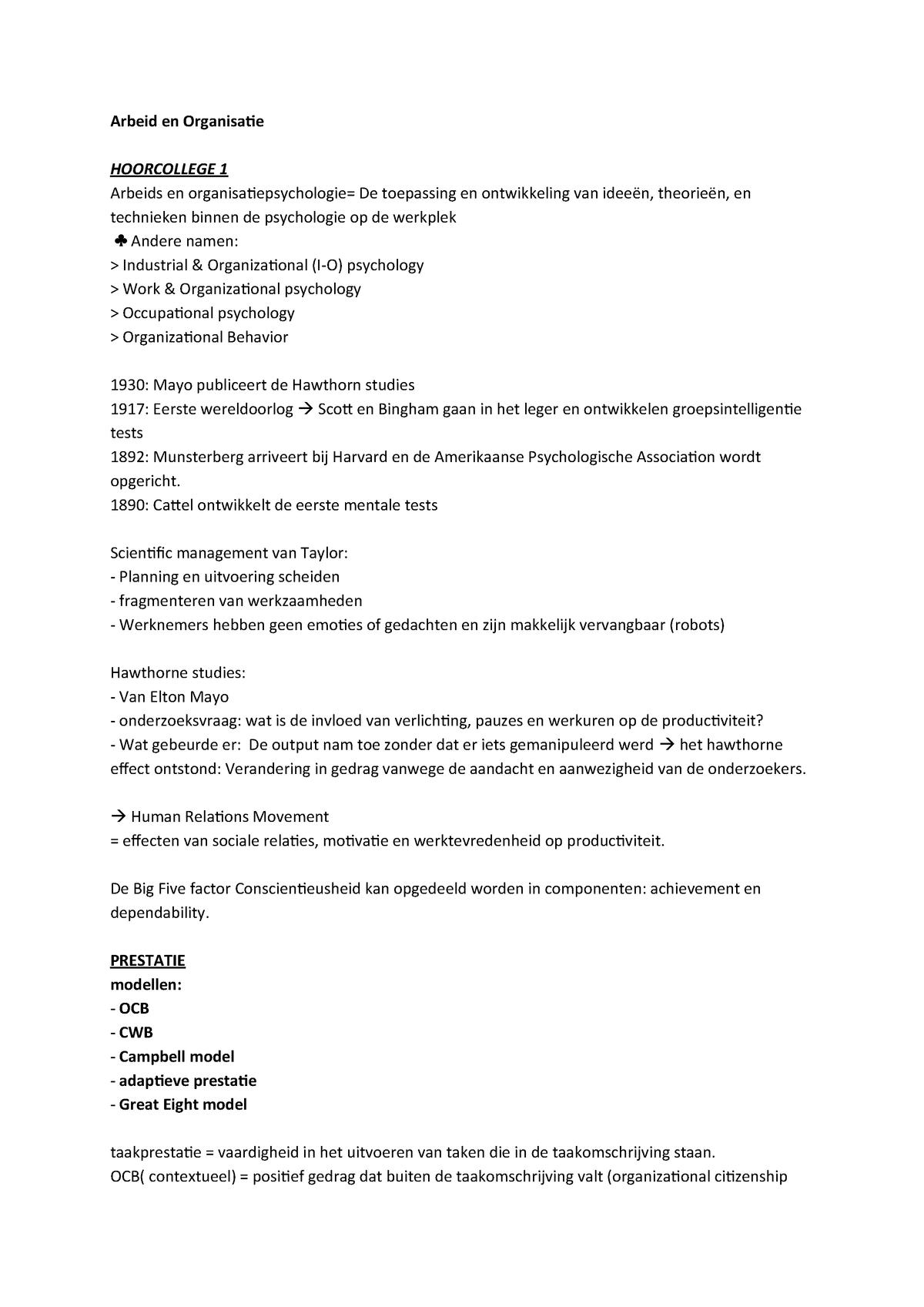 Speed Dating facilitatie techniek
